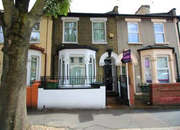 Thumbnail 3 bedroom terraced house for sale in Stirling Road, London