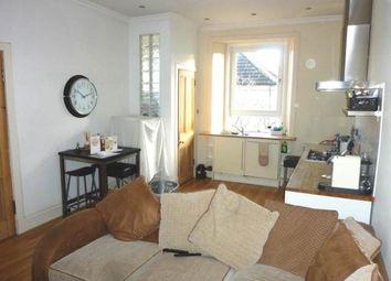 Thumbnail 1 bedroom flat to rent in Easter Road, Edinburgh