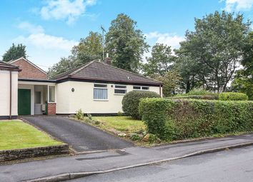 Thumbnail 2 bed bungalow to rent in Kenilworth Road, Macclesfield