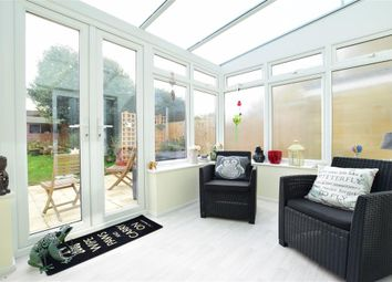 Thumbnail 3 bed detached house for sale in Derwent Drive, Ryde, Isle Of Wight