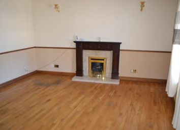 Thumbnail 1 bed semi-detached bungalow to rent in Institution Road, Elgin