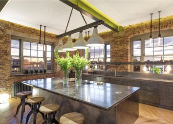Thumbnail 3 bed flat to rent in Chappell Lofts, Belmont Street, London