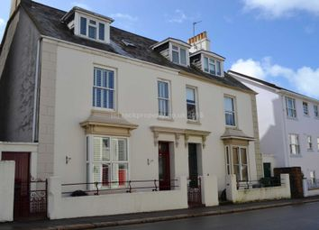 Thumbnail 5 bed detached house for sale in Saviour's, St. Saviours Road, St. Helier, Jersey