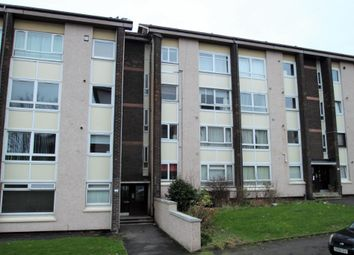 Thumbnail 1 bedroom flat to rent in Banner Drive, Knightswood, Glasgow