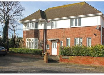 Thumbnail 4 bed detached house for sale in Rutland Gardens, Margate