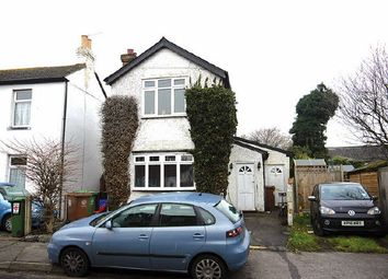 Thumbnail 2 bed detached house for sale in St. Andrews Road, Carshalton