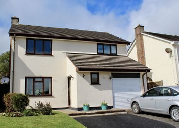 Thumbnail 4 bed detached house for sale in Boscundle Avenue, Swanpool, Falmouth