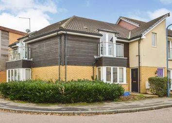 2 bed maisonette for sale in Blue Anchor Avenue, Broughton, Milton Keynes, Bucks MK10