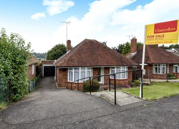 Thumbnail 2 bedroom detached bungalow for sale in High Wycombe, Buckinghamshire