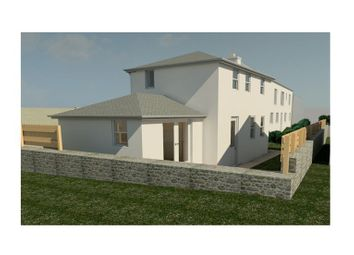 Thumbnail 3 bed semi-detached house for sale in Chapel Street, Probus, Truro