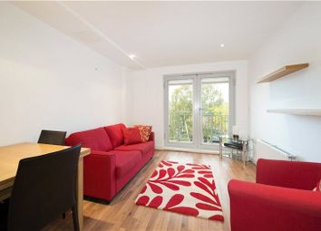 Thumbnail 1 bedroom flat to rent in Storehouse Mews, London