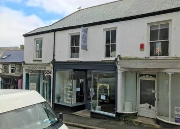 Commercial property for sale in Bedford Road, St. Ives TR26