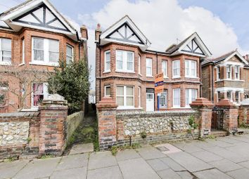 Thumbnail 1 bedroom flat for sale in Browning Road, Worthing