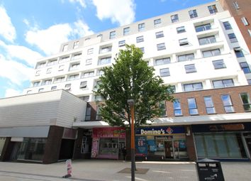 Thumbnail 1 bed flat to rent in Enid Wood House, High Street, Bracknell