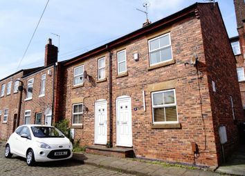 Thumbnail 2 bed terraced house for sale in Jackson Street, Macclesfield