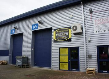 Thumbnail Light industrial for sale in Unit 16 Equity Trade Centre, Swindon, Wiltshire