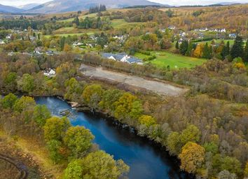 Thumbnail Land for sale in Development Land River View Park, Spean Bridge Fort William PH344EU