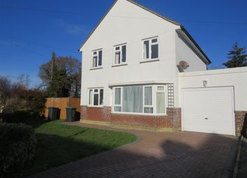 Thumbnail 3 bed property to rent in Garden Close, Rough Common, Canterbury