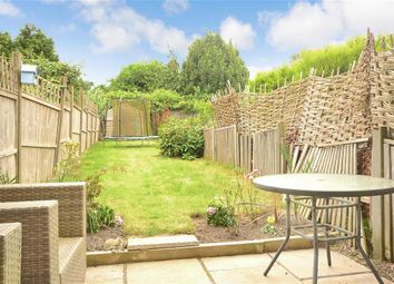 Thumbnail 2 bedroom terraced house for sale in Queens Road, Crowborough, East Sussex