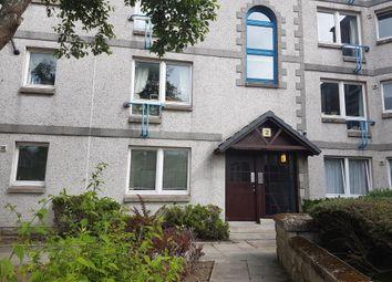 Thumbnail 3 bed flat to rent in Rosebank Gardens, City Centre, Aberdeen