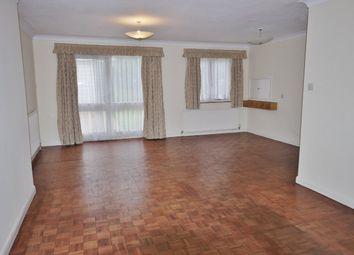 Thumbnail 4 bedroom detached house for sale in Brookdene Drive, Northwood