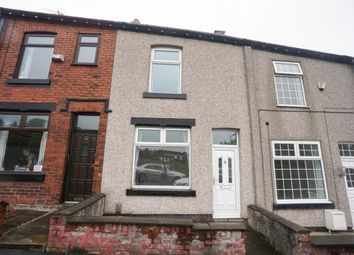Thumbnail 2 bed terraced house to rent in Telford Street, Horwich, Bolton