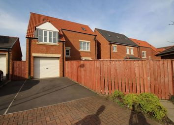 Thumbnail 4 bedroom detached house for sale in Ashmore Gardens, Stockton-On-Tees
