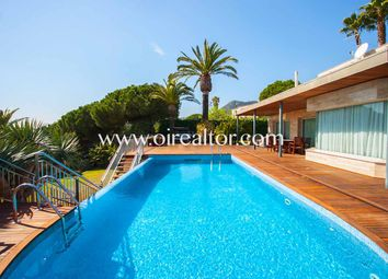 Thumbnail 5 bed property for sale in Cabrera De Mar, Cabrera De Mar, Spain
