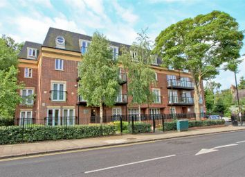 Thumbnail 2 bed flat for sale in Gray Court, Marsh Road, Pinner