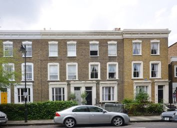 Thumbnail 1 bed flat for sale in Ockendon Road, Islington
