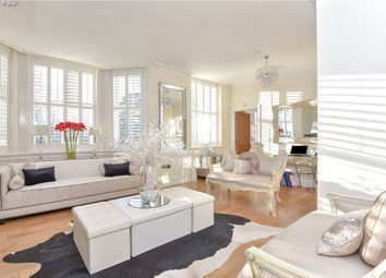 Thumbnail 3 bed flat for sale in Edenbrook Place, Brook Avenue, Ascot