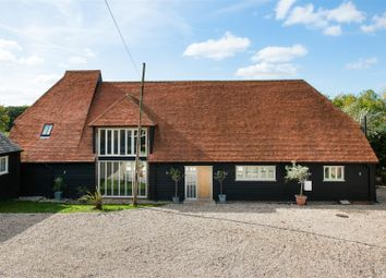 Thumbnail 5 bed detached house for sale in Honey Hill, Blean, Canterbury