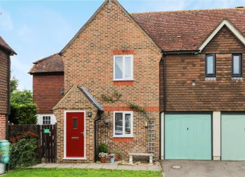 Thumbnail 3 bed semi-detached house for sale in Brew House Road, Brockham, Betchworth