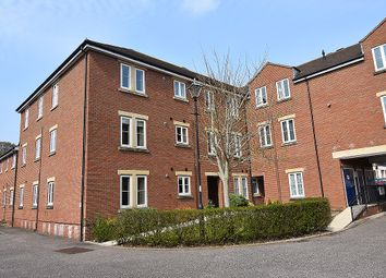Thumbnail 2 bedroom flat for sale in Gras Lawn, St Leonards, Exeter
