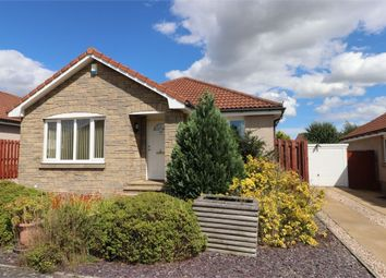 Thumbnail 3 bed detached bungalow for sale in Kilmux Park, Kennoway, Fife