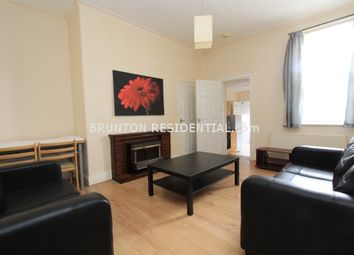 Thumbnail 3 bed flat to rent in Rothbury Terrace, Heaton