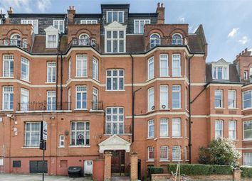 Thumbnail 4 bed flat for sale in Burgess Park Mansions, London
