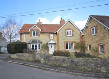 Thumbnail 4 bed property to rent in Bremhill, Calne