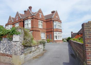 Photo of Prideaux Road, Eastbourne BN21