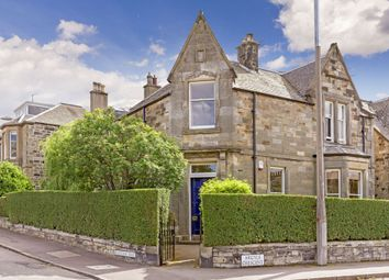 Thumbnail 5 bedroom detached house for sale in 1 Argyle Crescent, Edinburgh