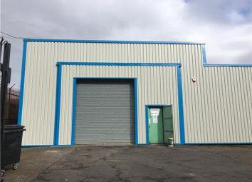 Thumbnail Warehouse to let in 150, Shuna Street, Maryhill, Glasgow, City Of Glasgow, Scotland