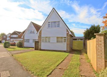 Thumbnail 2 bed detached house for sale in Ashbury Drive, Ickenham