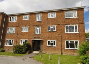 Thumbnail 2 bed flat for sale in Westbury Court 29-33, Bournemouth Road, Lower Parkstone, Poole