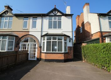 Thumbnail 3 bed semi-detached house for sale in Gordon Road, West Bridgford