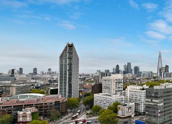 Thumbnail 3 bed flat for sale in Two Fifty One, Southwark Bridge Road, Elephant & Castle