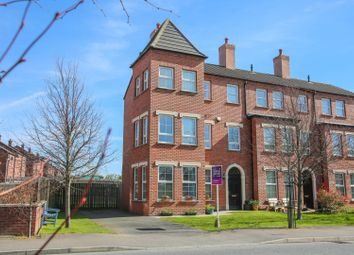 Thumbnail 4 bedroom town house for sale in Linen Road, Bangor