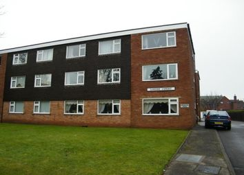 Thumbnail 2 bed flat to rent in Louise Court, 7 Victoria Road, Birmingham