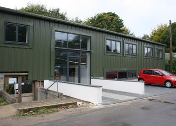 Thumbnail Warehouse for sale in Iron Hill 1, Liphook, Hampshire