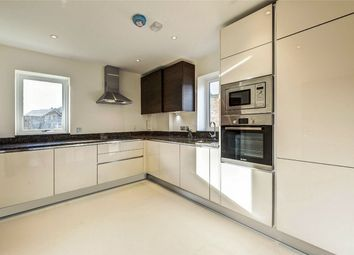 Thumbnail 3 bed flat for sale in Amberden Avenue, Finchley Central