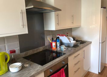 Thumbnail 6 bed shared accommodation to rent in Downview Road, Worthing